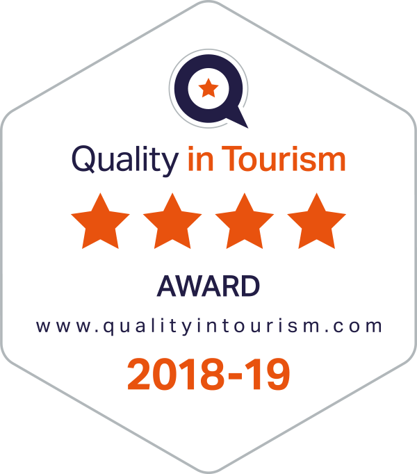 Quality-in-tourism-award